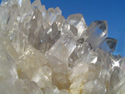 An Introduction To Quartz Crystals Crystals Gems
